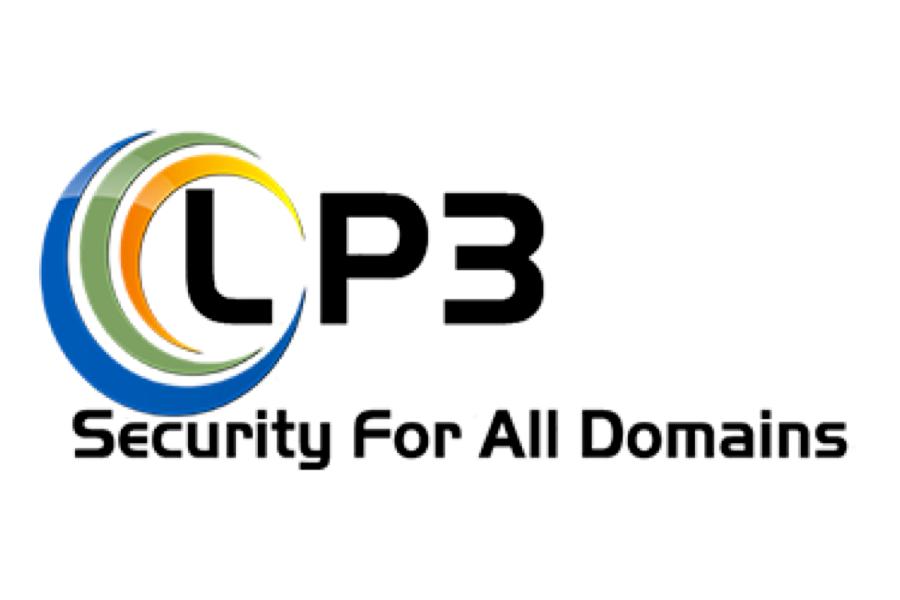 LGP3 Logo