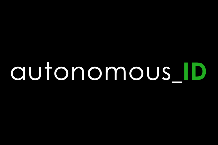 Autonomous ID